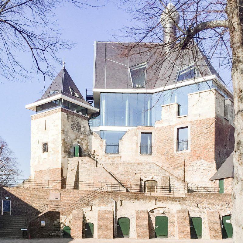 Trouwen bij kasteel de Keverberg