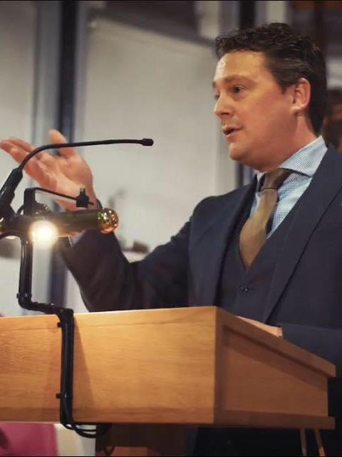 Jeffrey Jansen Dela uitvaartverzorging